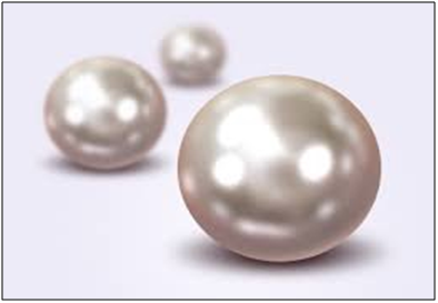 three silver balls referencing energy healing